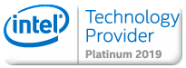 In 1998, ION became the first company in the world to qualify as an Intel Authorized Solution Provider, the program now known as Intel Technology Provider, Platinum Member.