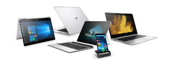 HP Laptops & Tablets