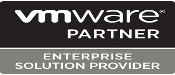 VMware Partner: Solution Provider - Enterprise