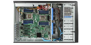 ION P4 Workstation