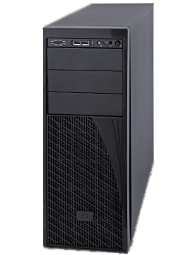 ION's TS4 series of pedestal servers.